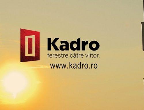Kadro.ro – Ferestre catre viitor